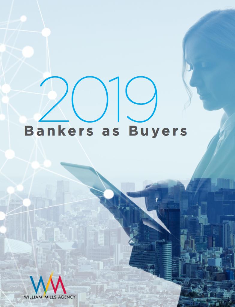 Bankers as Buyers 2019